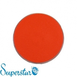 Superstar waterschmink fluor rood