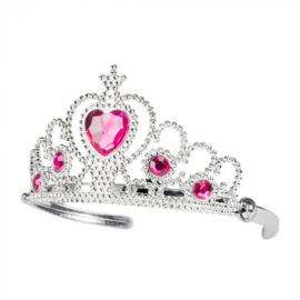 Kroontje meisje prinses