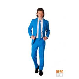 Blue steel opposuits kostuum