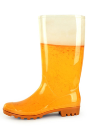 Bier dames laarzen