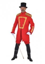 Stalmeester rood