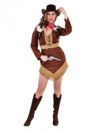 Cowgirl Annie