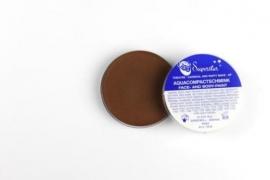 Superstar waterschmink bruin 45gr