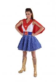 Super america girl