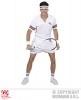 Tennis speler tenue