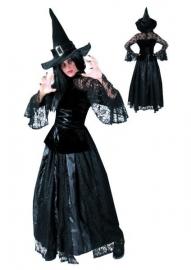 Heksenjurk Christine