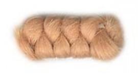 Wolcrepe blond 10cm