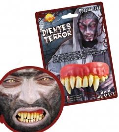 Zombie tanden