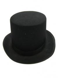 Hoge hoed vilt