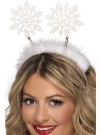 Sneeuwvlokje tiara