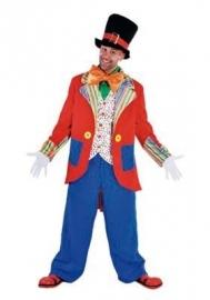 Circus Clown Deluxe