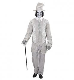 Ghostly groom kostuum
