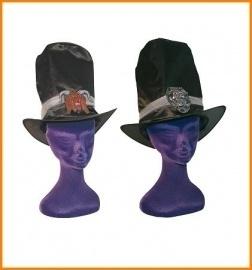 Horror hoed hoog