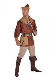Robin Hood Deluxe