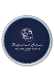 Pro schmink aqua PXP marine blauw 30gr
