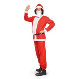 Kerstmannen pak 5-delig
