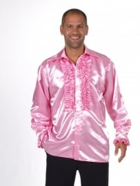 Roesel blouse roze