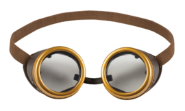 Retropunk bril deluxe