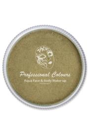 Pro schmink aqua PXP metallic antiek groen 30gr