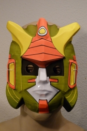 Masker alien A
