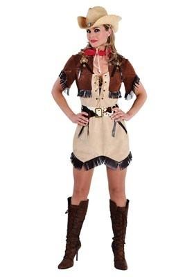 Cowgirl Texas