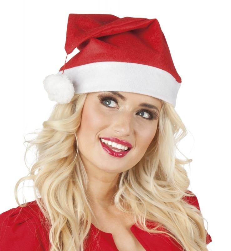 Kerstmuts easy