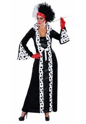 1001 Dalmatier dame