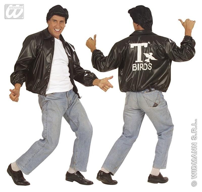 Grease T-birds jasje easy