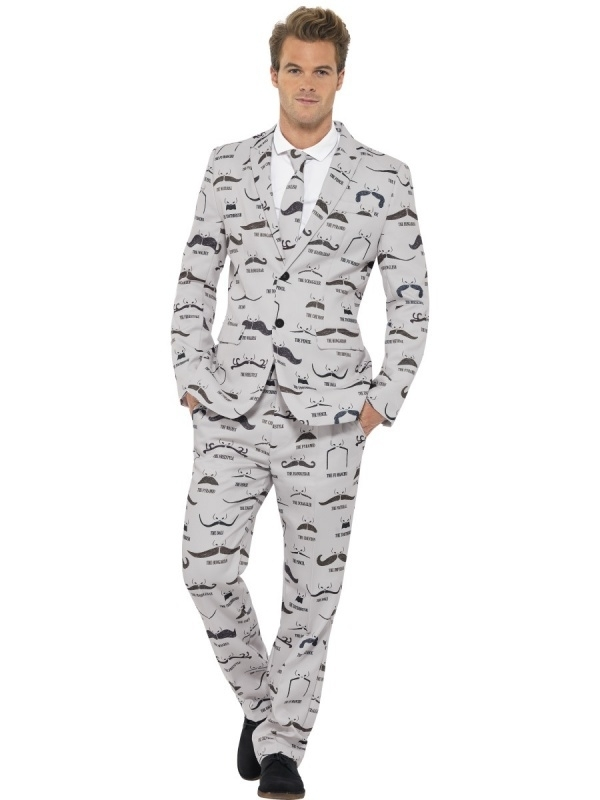 Suit design snorren