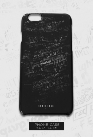 Code Black - Apple iPhone Case