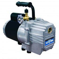 Mastercool 2-traps vacuümpomp capaciteit 58 liter/min