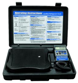 Mastercool 98211-A met een NMI certificaat