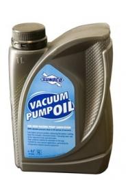 Sunoco Vacuumpompolie