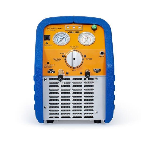 VALUE VRR12L-R32 koudemiddel afpompunit