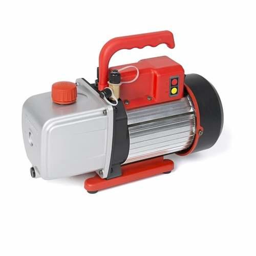 Robinair 2-traps vacuumpomp 128L/min (R32/NH3)