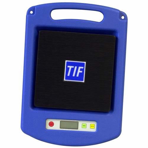 TIF weegschaal 9030E max. 100kg op 10gr nauwkeurig
