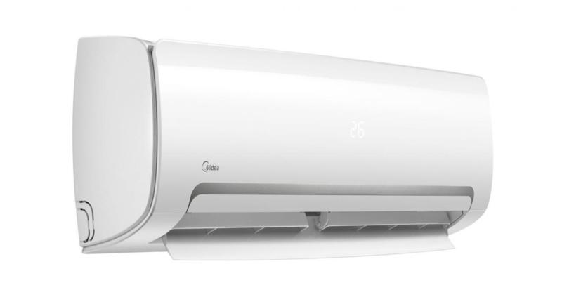 Midea Mission Pro-70-R32 met 7,0 kW koelvermogen