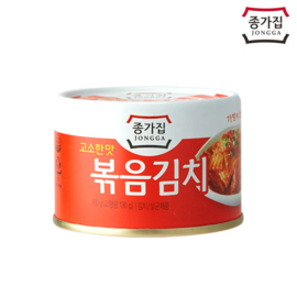 Geroosterde kimchi-Can 160g