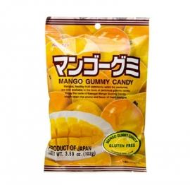 Gummy Mango Candy