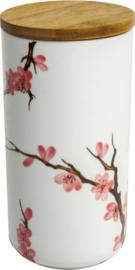 Tea coach Sakura