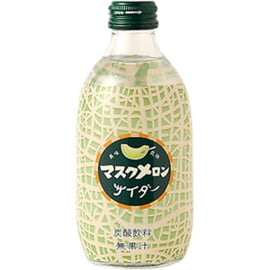 Muskmelon Cider 300ml