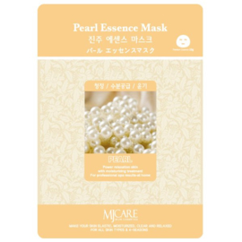 Beauty Mask Pearl  MJ Care