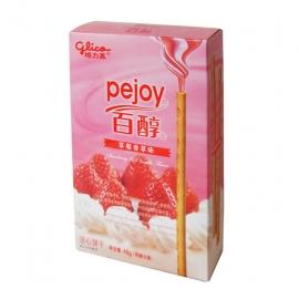 Pejoy Strawberry Vanilla 48g