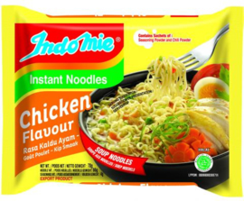 Indomie Chicken Flavour