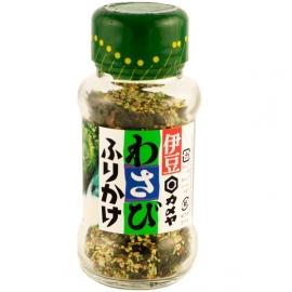 Kameya Wasabi Furikake 48g