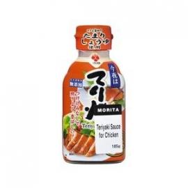 Teriyaki Sauce 185 g Morita