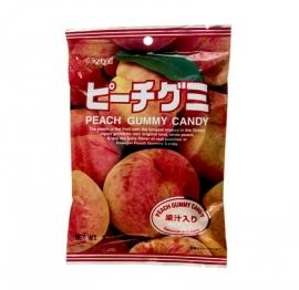 Gummy Peach Kasugai