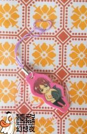 Free Rin charm