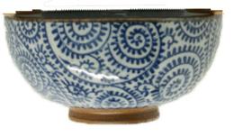 Japanese kom Varens  Ø11,5 cm | H5,5 cm