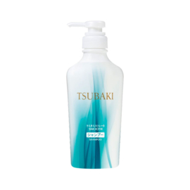 Tsubaki Sarasara Damage Care Shampoo 450ml